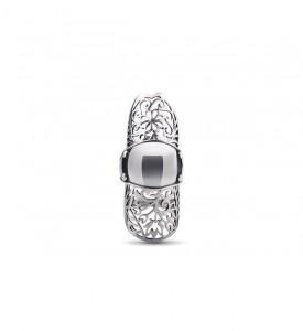 Кольцо из серебра Абхазия (19027)