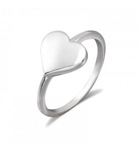 Кольцо из серебра Холли (19116р)