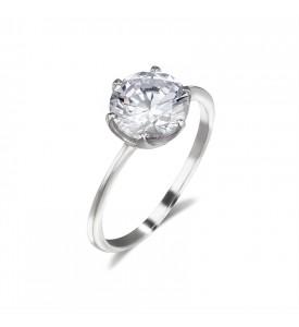 Кольцо из серебра Бетти (19139р)