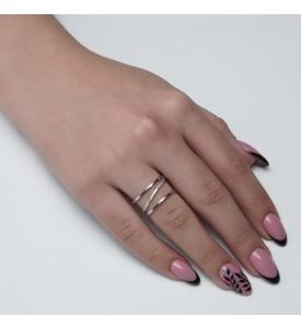 Серебряное кольцо Венус (19201р)