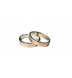 236 обручальное кольцо