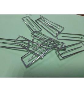 Серебряные серьги Амара (29176р)