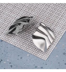 Серебряные серьги Айрис (29179р)