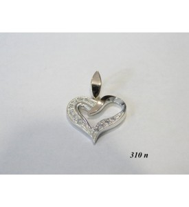 310 сердце