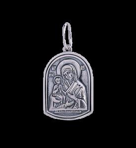 Богородица «ТРОЕРУЧНИЦА»