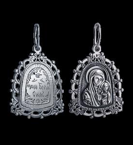 Богородица Ажур (39058)