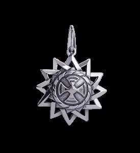 Кулон Звезда Эрцгамма (39060)