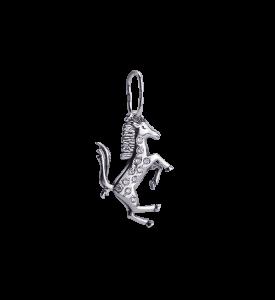 Кулон Конь (39072)
