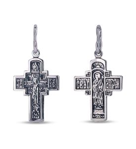 Крест 018 (39080)
