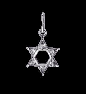 Звезда Давида 6к (39091)