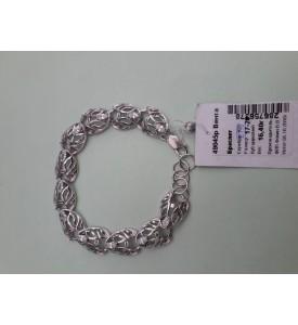 Серебряный браслет Вента(49045р)