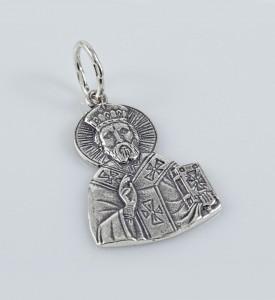 Кулон Святой Николай (83100)
