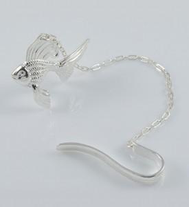 Ионизатор Рыбка (9301)